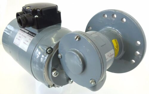 Groschopp E7 Getriebemotor Getriebe 0,38KW 500U//min 1500Ncm i=10 KM94-60 Motor