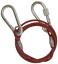 W4-EASY-QUICK-FIT-BREAKAWAY-CABLE-THREADED-CARBINE-HOOK-TOWING-CARAVAN-TRAILER