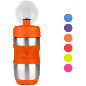Kid-Basix-Safe-Sporter-12oz-Stainless-Steel-Water-Bottle-for-Kids-School-Lunch