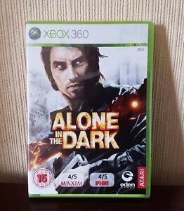 Alone-in-the-Dark-Microsoft-Xbox-360-2008-New-amp-Sealed