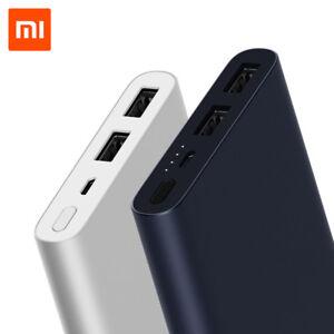 10000mAh-Xiaomi-Mi-Power-Bank-2i-External-Battery-Quick-Charge-Dual-USB-Output