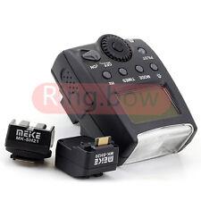 Meike MK-300 TTL Speedlite Flash Light For Sony NEX A7 A7R A7S A6000 A3000 RX1