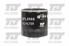 TJ QFL0318 TJ Oil Filter