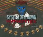 Hypnotize 0828767501024 by System of a Down CD