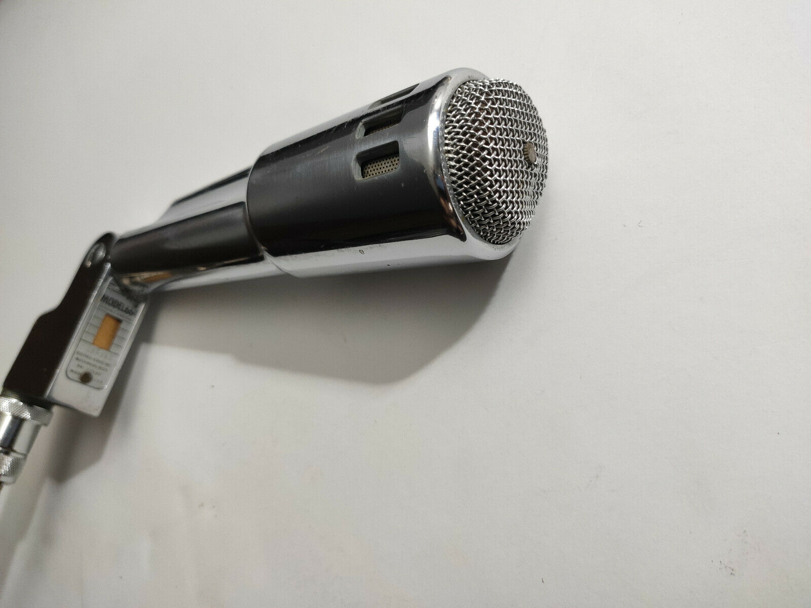 Vintage 1950's Electro Voice 664 dynamic cardioid microphone - MIC Electro-Voice