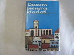 Good-Discourses-and-Sayings-of-Our-Lord-v-2-Brown-John-1967-10-01-Covered