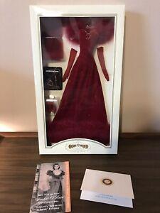 Gone-With-The-Wind-Wardrobe-Shame-Scarlett-O-039-Hara-Outfit-Original-Box