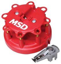 Distributor Cap and Rotor Kit MSD 8482