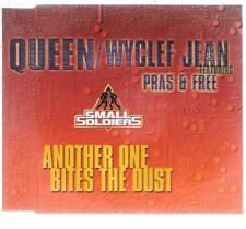 Queen - Another One Bites The Dust (Small Soldiers soundtrack w/Wyclef Jean)