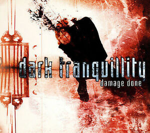 Damage-Done-DARK-TRANQUILLITY-CD-FREE-SHIPPING