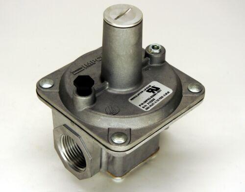 IMPCO MODEL IMP IMP53-50981-001 REGULATOR PROPANE NATURAL GAS ADJUSTABLE