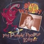 The Purple People Eater [Bear Family] by Sheb Wooley (CD, Sep-1997, Bear Family Records (Germany))