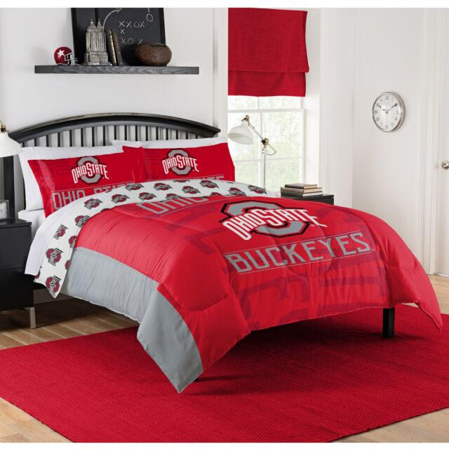 The Northwest Company Fresno State Bulldogs Modern Take Full//Queen Comforter /&