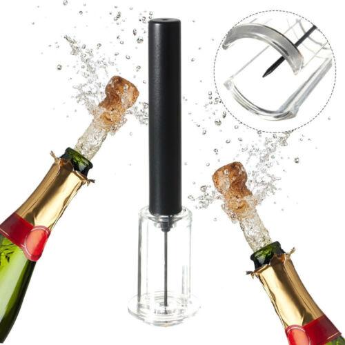 Love of Wine Amazingly Simple Wine Opener Air Pump Needle SUTMM No Corkscrew