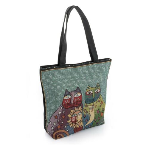 WOVEN PATTERN SHOPPING TOTE FESTIVAL HOLIDAY SUMMER BEACH BAG