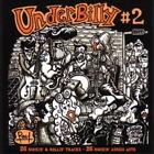 Underbilly Vol.2 von Various Artists (2014)