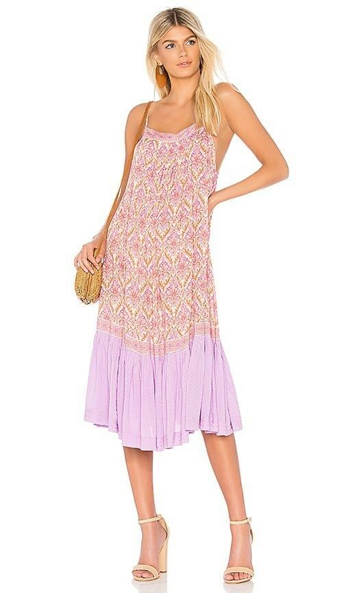 Spell And The Gypsy Collective Jewel Strappy Dress