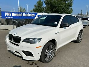 2014 BMW X6 LOW KMS!! X6, M, LEATHER, MOONROOF, SPORT PACKAGE, HEATED SEATS