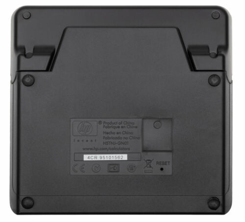 14-stelliges BIG LC-Display F2238AA Tisch//Taschenrechner HP OfficeCalc 300