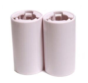 2x Batterieadapter Akku Adapter Mignon auf Baby AA auf C