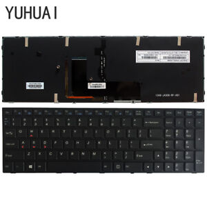 Original-for-Clevo-P650SG-P655SG-P650SE-P655SE-US-KEYBOARD-BACKLIT