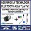 miniatura 1 - Trasmettitore Ricevitore Bluetooth AUX  Smart TV  + Auricolari Bluetooth 🇮🇹