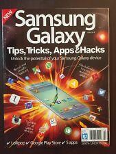 Samsung Galaxy Tips Tricks Apps Hacks Lollipop Google Vol 4 2015 FREE SHIPPING!