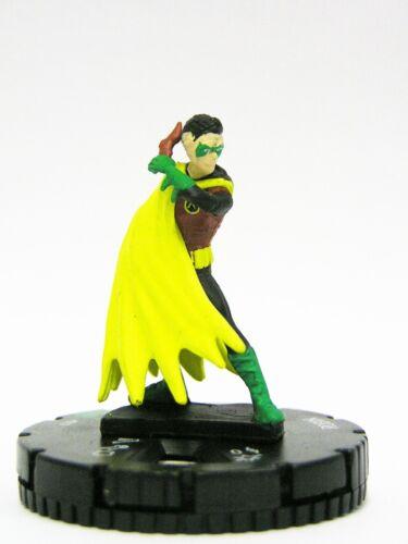 HeroClix Batman #017 Robin