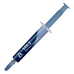 Arctic-Cooling-MX-2-Waermeleitpaste-8g-Tube-nagelneu-und-versiegelt