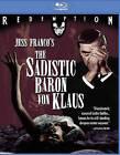 The Sadistic Baron Von Klaus (Blu-ray Disc, 2015)