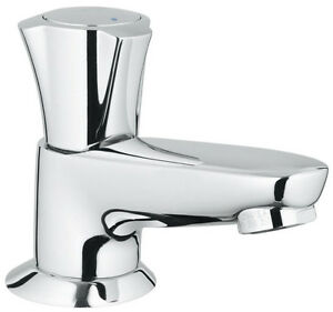 grohe costa standventil chrom 20404001 wasserhahn f r. Black Bedroom Furniture Sets. Home Design Ideas