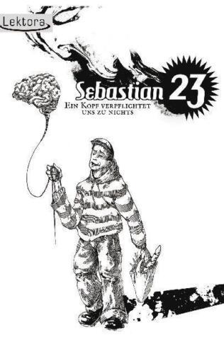 1 von 1 - Ein Kopf verpflichtet uns zu nichts von Sebastian 23 (2008, Taschenbuch)
