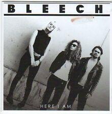 (EO16) Bleech, Here I Am - 2013 DJ CD