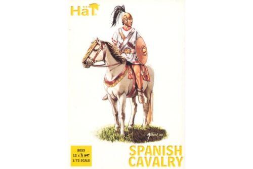 HaT 8055 1//72 Spanish Cavalry Hät