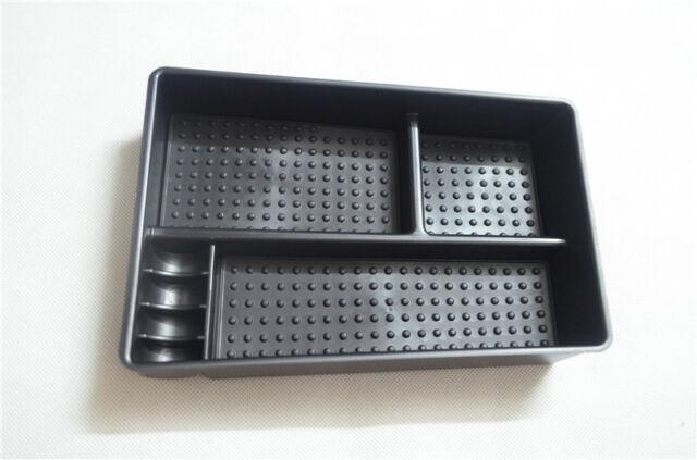 Car Center Console Armrest Storage Box Abs For Kia Optima K5 2011