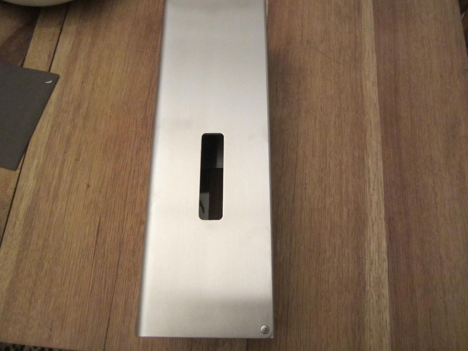 CWS Toilettenpapierspender für 2 Rollen ObjectLine; 706700 706700 706700 EDELSTAHL 515fdd