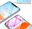 For-iPhone-11-Pro-X-XS-Max-XR-20D-Curved-Tempered-Glass-Full-Screen-Protector thumbnail 4