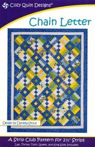 Chain-letter-Quilt-pattern-Cozy-Quilt-Designs
