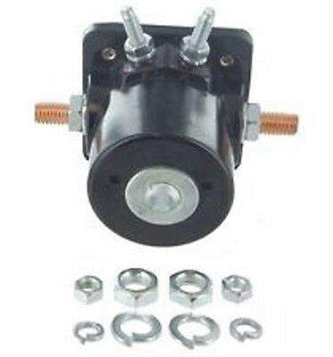 STARTER SOLENOID SWITCH JOHNSON OMC EVINRUDE OUTBOARD 383622 395419 582708