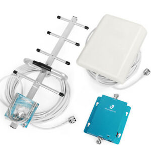850MHz-GSM-3G-4G-Cell-Phone-Signal-Booster-62dB-Repeater-Kit-for-Home-Office-Use