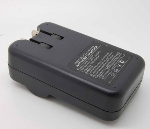 Pared Cargador De Batería Para Samsung SLB-10A SL620 SL720 SL820 TL9 WB500 WB550 WB700