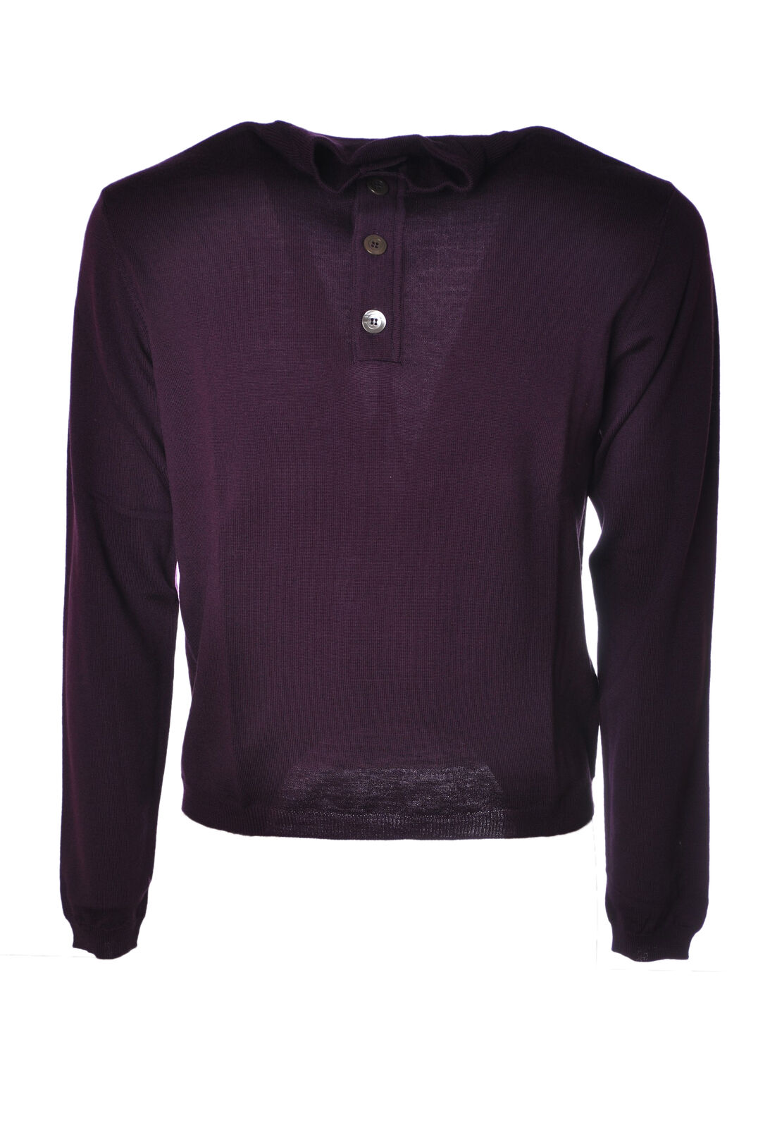 Alpha  -  Sweaters - Male - Viola - 4565622A184940