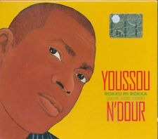 Youssou N'Dour - Rokku Mi Rokka (Give And Take) Slip Case Cd Sigillato