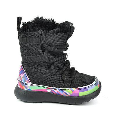 7e34e3991bcef1 ... Nike Roshe One Hi Print TDV Infant Toddler Sneakerboots Shoes  807746-002 ...