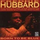 Born to Be Blue by Freddie Hubbard (CD, Feb-1996, Original Jazz Classics)