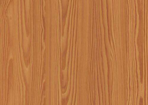 21m X 90cm Country Pine Wood Woodgrain Sticky Back Plastic Self