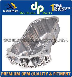 VW-PASSAT-AUDI-A4-amp-A4-QUATTRO-1-8-1-8T-ENGINE-OIL-PAN-058103598C-058-103-598C
