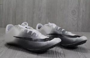 998027a1 Details about Nike 865633-102 Unisex Zoom JA Fly 3 Track & Field Spike  Shoes Sz Men 11.5