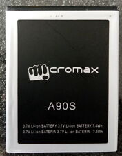 New Battery for Micromax A90s Superfone Pixel - Battery For Micromax A90S