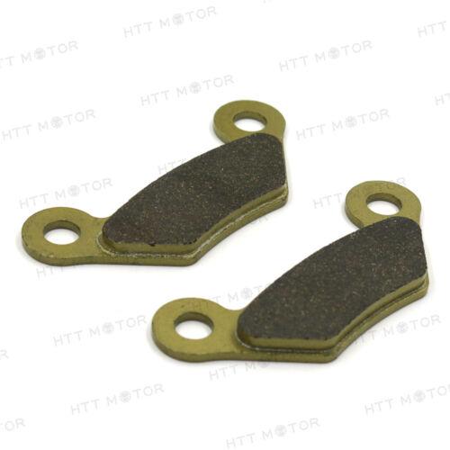 HTTMT Disc Brake Pad Set For JOHNDEERE-FA609